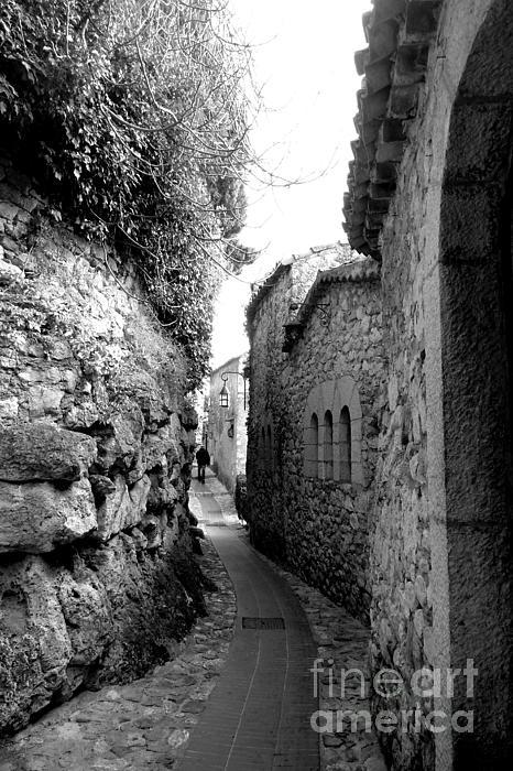Anna  Duyunova -  Middle Ages Walk