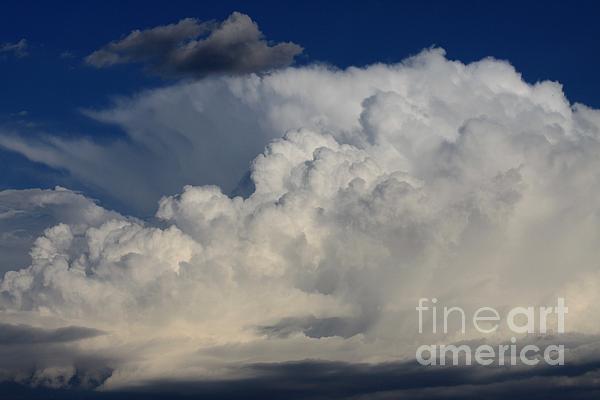Rick Rauzi -  Storm Cloud