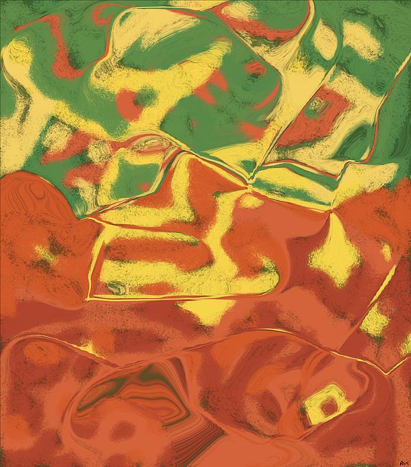 Chowdary V Arikatla - 0106 Abstract Thought