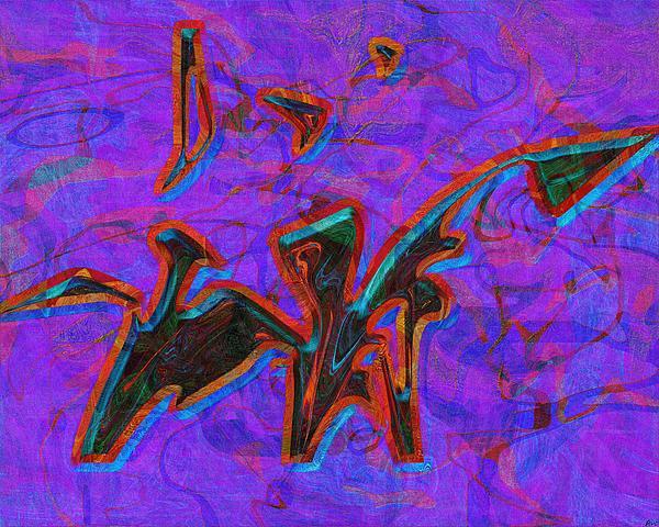 Chowdary V Arikatla - 0550 Abstract Thought