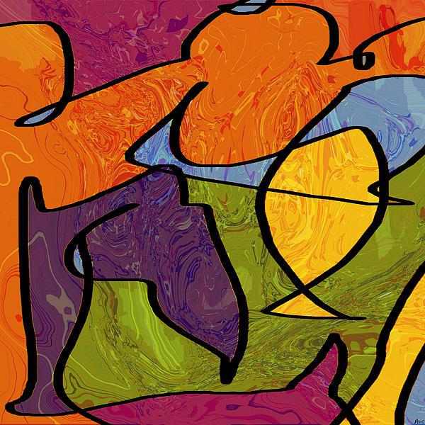 Chowdary V Arikatla - 0643 Abstract Thought