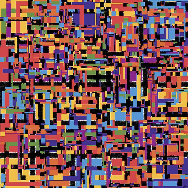 Chowdary V Arikatla - 0649 Abstract Thought
