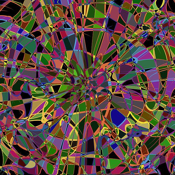 Chowdary V Arikatla - 0651 Abstract Thought