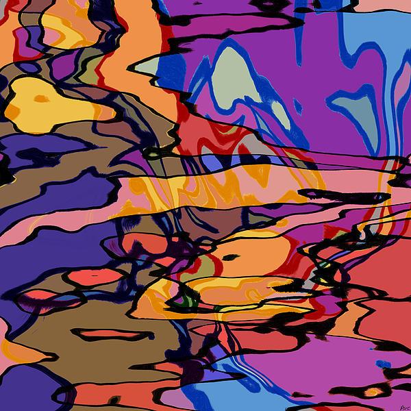 Chowdary V Arikatla - 0655 Abstract Thought
