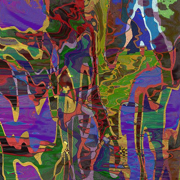 Chowdary V Arikatla - 0661 Abstract Thought