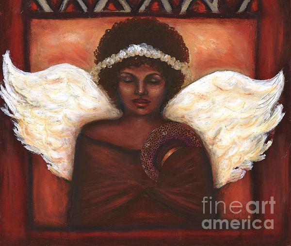 Alga Washington - Angel