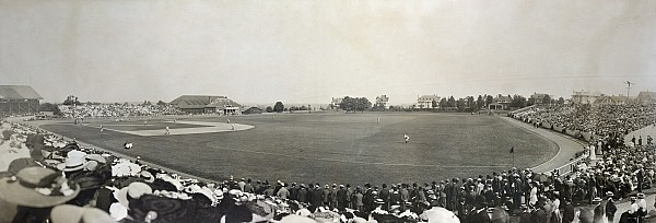 Baseball Game, 1904 Print by Granger