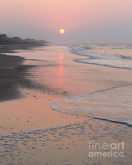 Lynn Whitt - Beach Sunrise