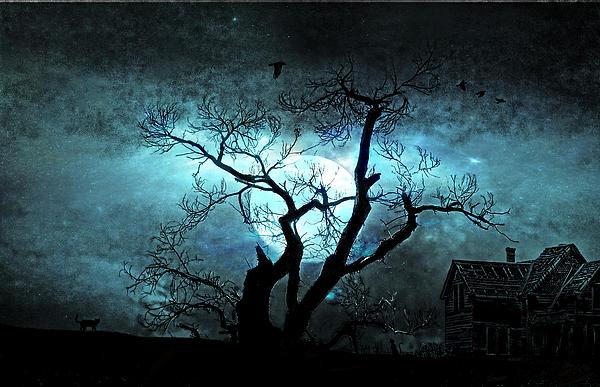 Hazel Billingsley - Blue Moon