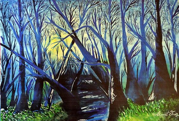 Blue Print by Sumit Jain