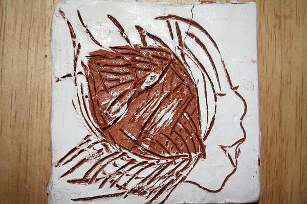 Gloria Ssali - Brenda - tile