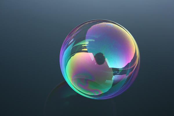 Cathie Douglas - Bubble Jewel