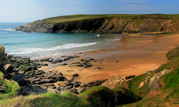 Barbara Walsh - Clogher Beach
