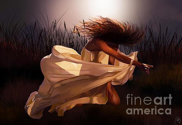 Kate Black - Dancing Soul