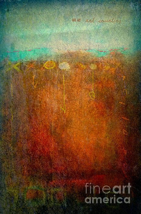 Jane Clatworthy - Deep