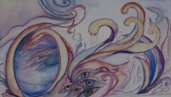 Marian Hebert - Eye Of The Swan