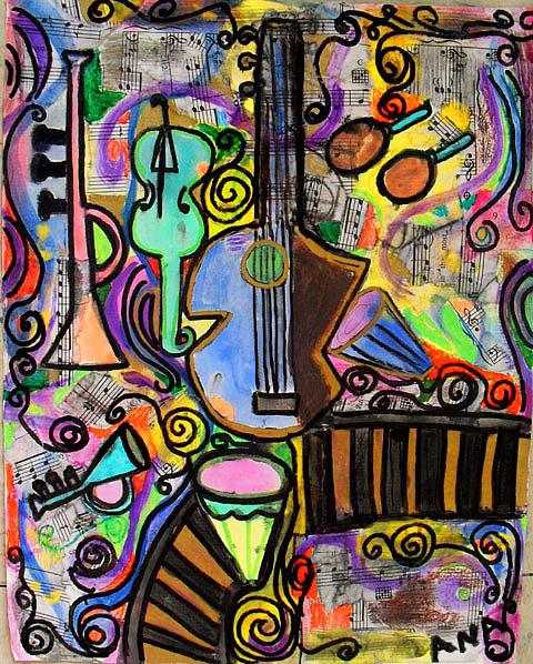 Ana Julia Fishman - Havana