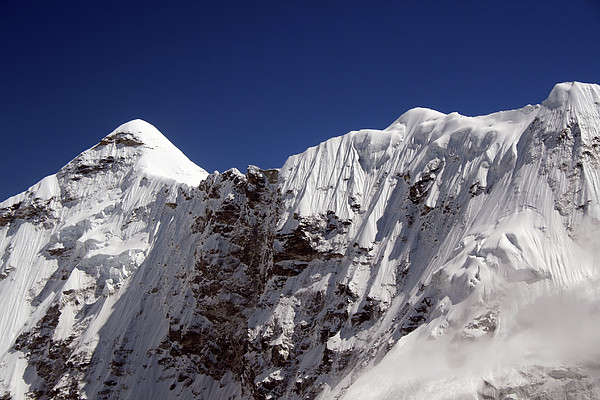 Himalayan Landscape Print by Pal Teravagimov Photography