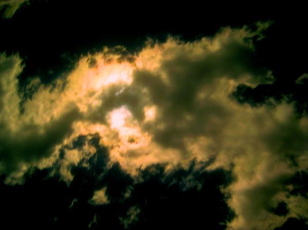 Allen n Lehman - Holloween Sky