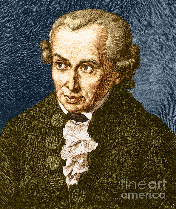 an overview of the work of immanuel kant Brief summary of philosophy and animals  the works of immanuel kant (an  eighteenth-century philosopher) and john stuart mill (a nineteenth-century.