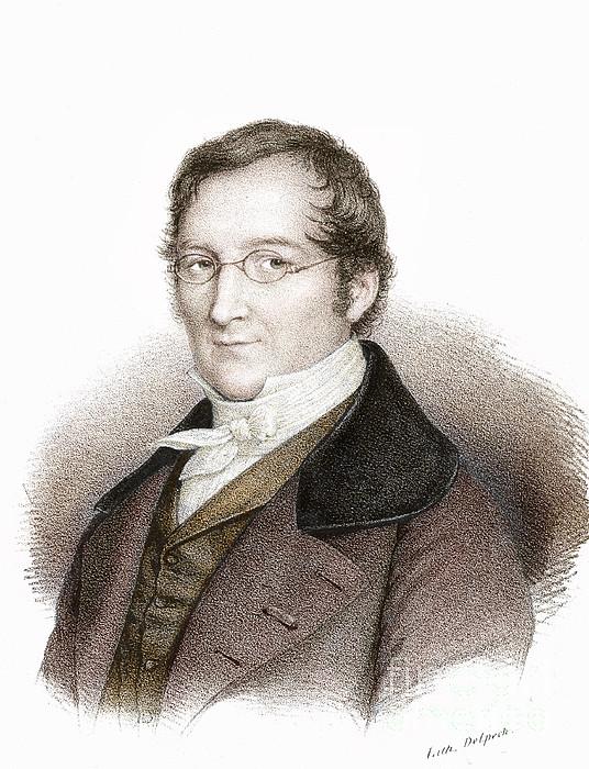 Joseph gay lussac napoleon