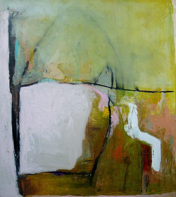 Brooke Wandall - Large Abstract