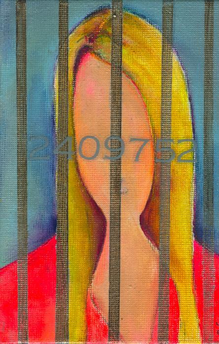 Lindsays Lows Print by Ricky Sencion