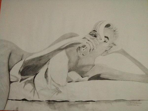 James Holding - Marilyn