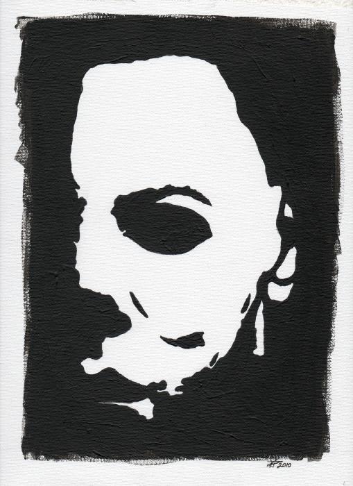 Michael Myers By Kris P