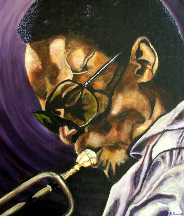 Christian Carrette - Miles Davis