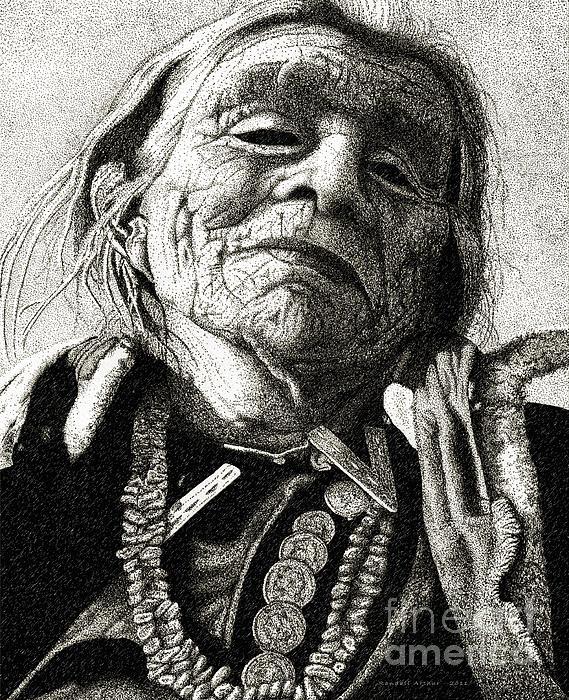 Randall Arthur - Native Vision