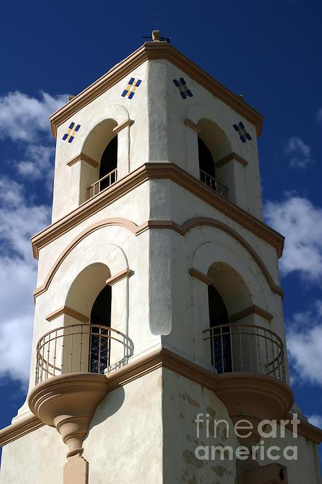 Henrik Lehnerer - Ojai Tower