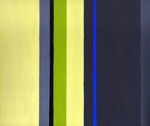 Slade Roberts - Parallels 1