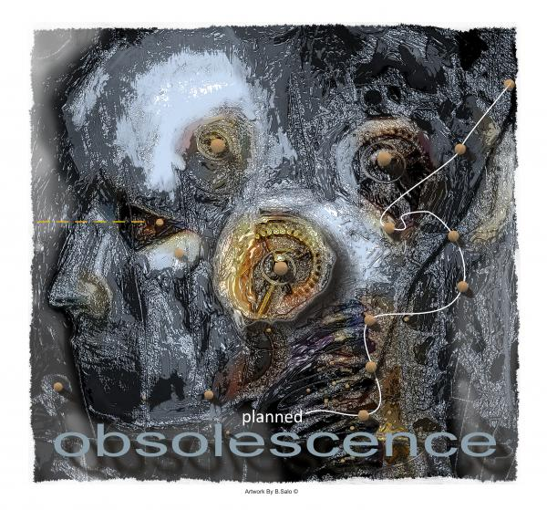 1 planned obsolescence bob salo Planned Obsolescence