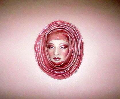 Danielle  Parent - Pretty in Pink