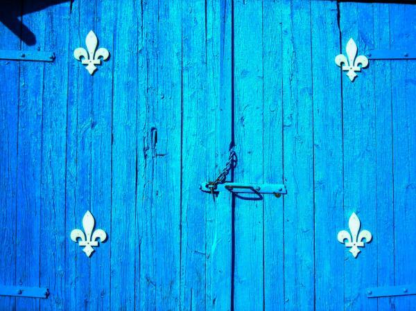 Quebec ... Print by Juergen Weiss