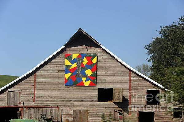 Yumi Johnson - Quilt Barn