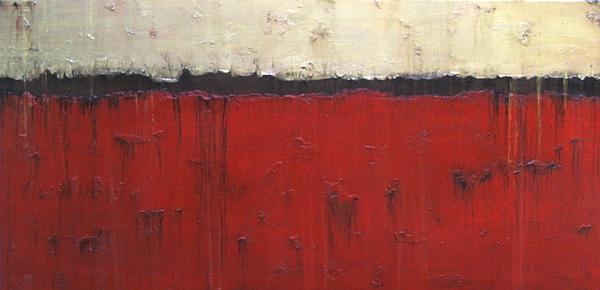 Annmarie Vierick - Red Earth