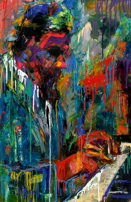 Debra Hurd - Round Midnight