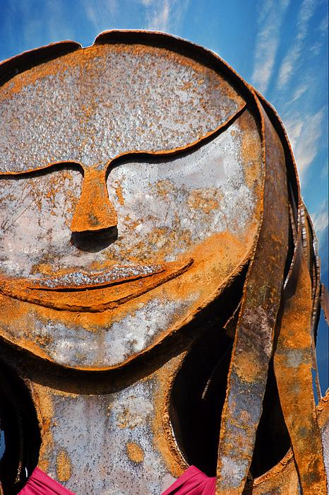 David Taylor - Rusty Smile
