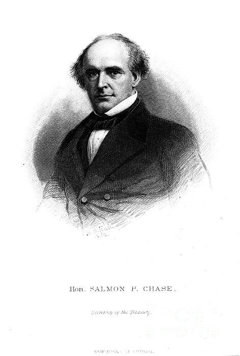 Salmon Portland Chase Print by Granger