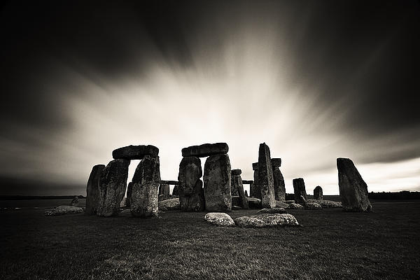 James Ingham - Some Stones In England