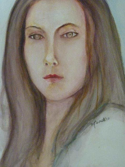Margaret Pirrouette - Sweet 13