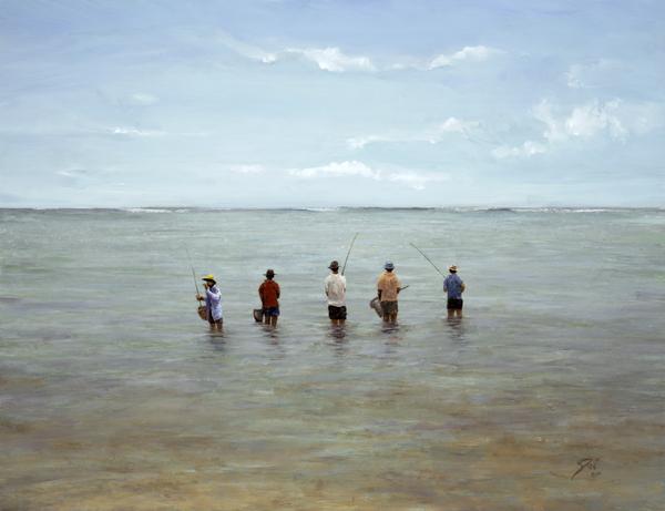 Peter Jai - The Simple Things