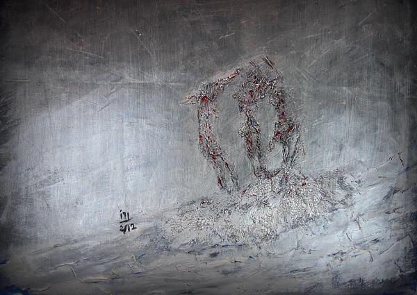we Print by Rosemen Elsayad