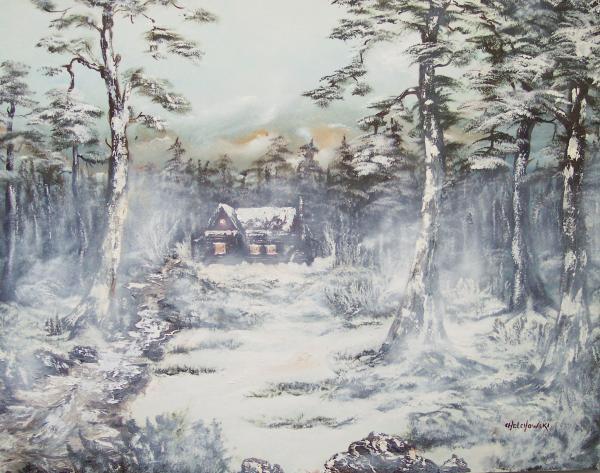 http://images.fineartamerica.com/images-medium/1-winter-house-miroslaw-chelchowski.jpg