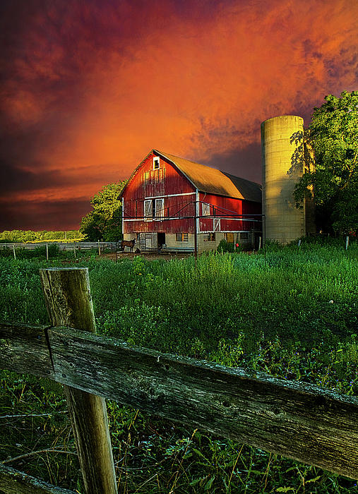 Phil Koch - Wisconsin Life