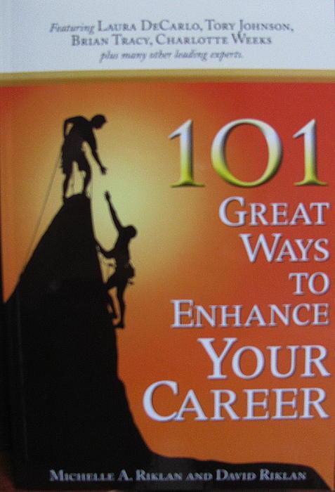 JoAnn DePolo - 101 Great Ways To Enhance Your Career