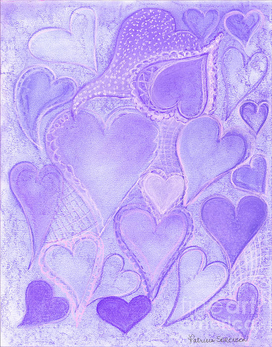 130 Print by Patricia 'Amber' Sorenson