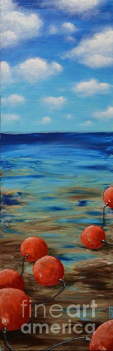 Holly Donohoe - Beach Buoys